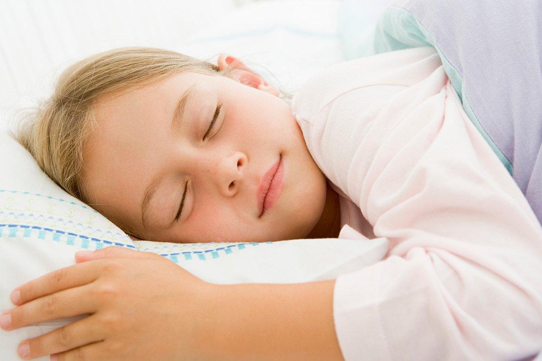 Ekstra seng til børn